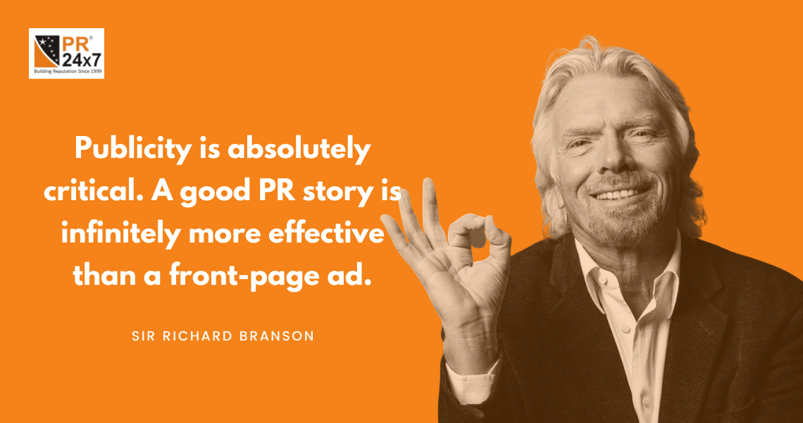 PR vs Advertising