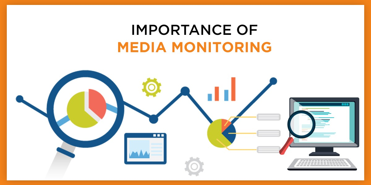 Importance of Media Monitoring